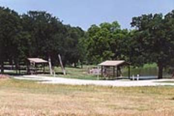 Pet Friendly Bear Creek Campground