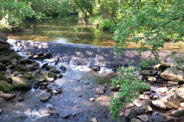 Pet Friendly Potomac Heritage Trail