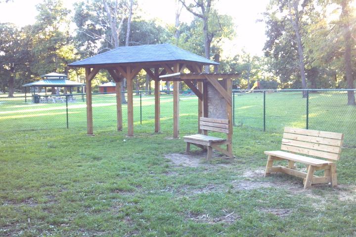 Pet Friendly Schappacher Dog Park