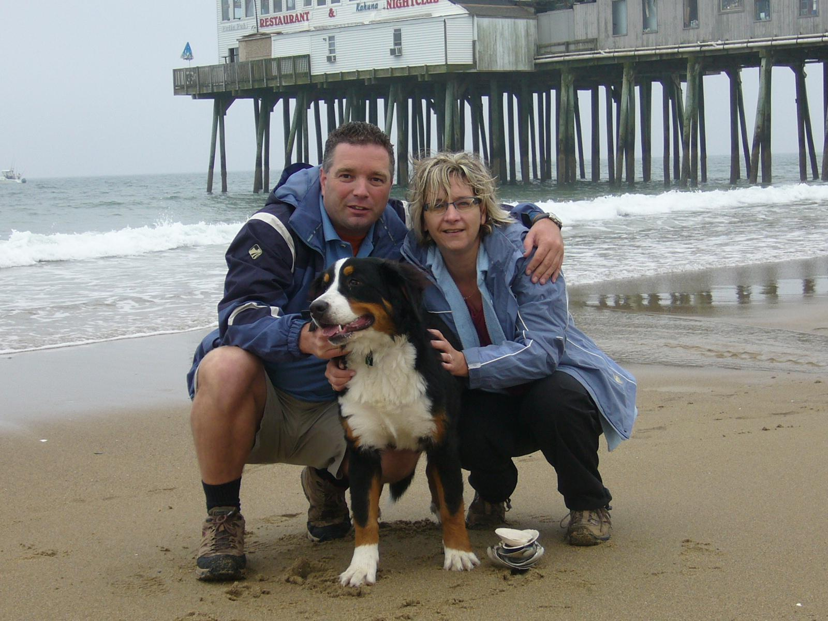 Old Orchard Beach Rentals Dog Friendly