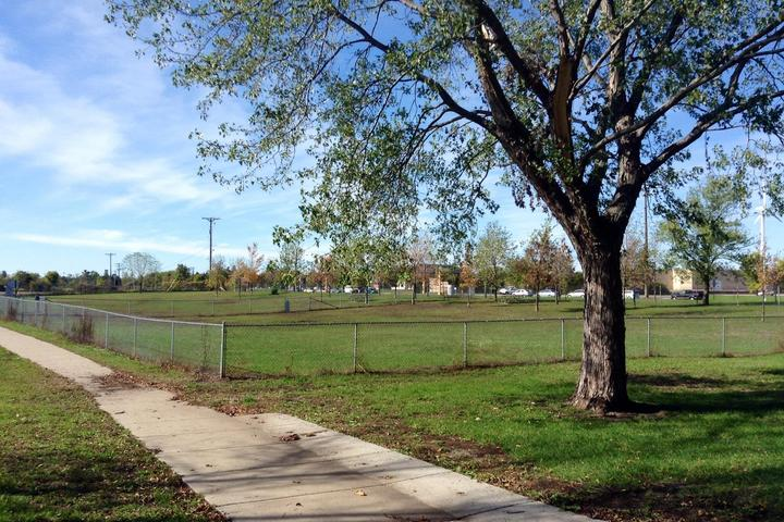 Pet Friendly Jaycees Dog Park