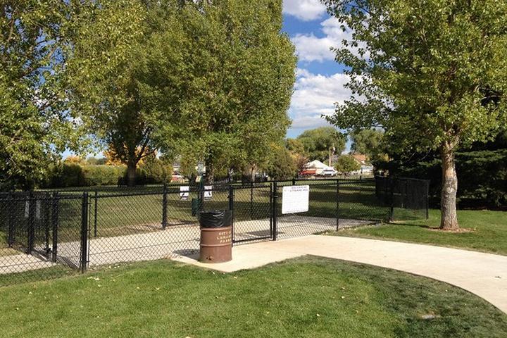 Pet Friendly Optimist Dog Park
