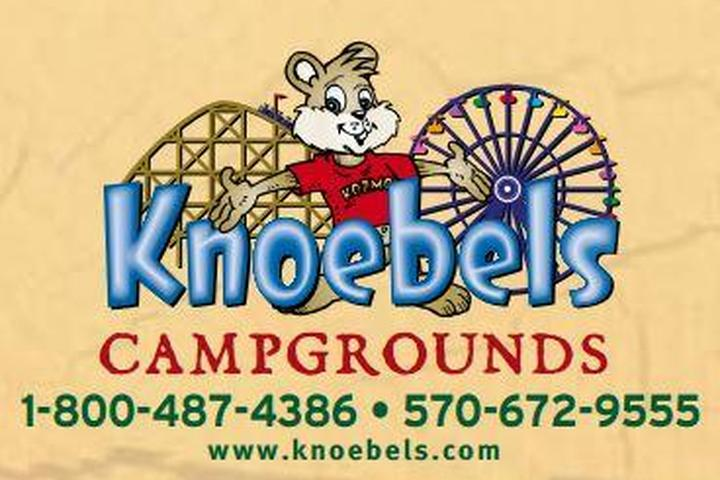 Pet Friendly Knoebels Campground