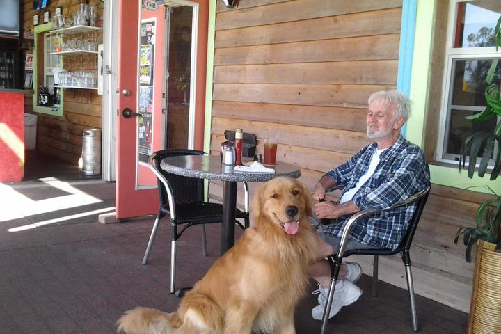 Pet Friendly Englewoods On Dearborn Restaurant