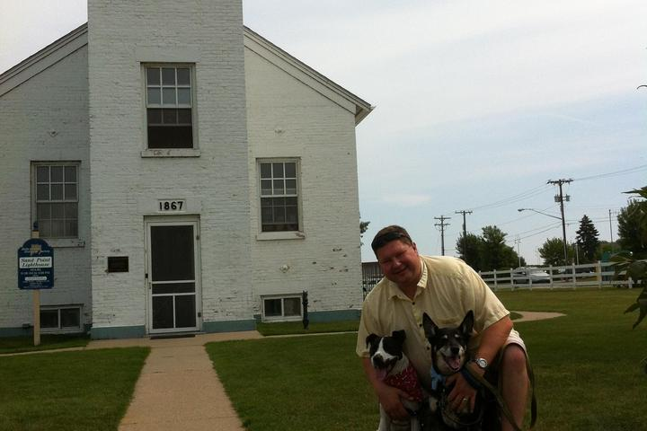 Pet Friendly Sand Point Lighthouse