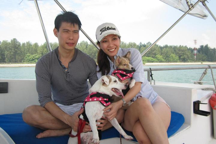 Pet Friendly Pet Cruise