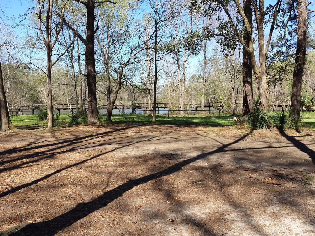 San Luis Mission Dog Park