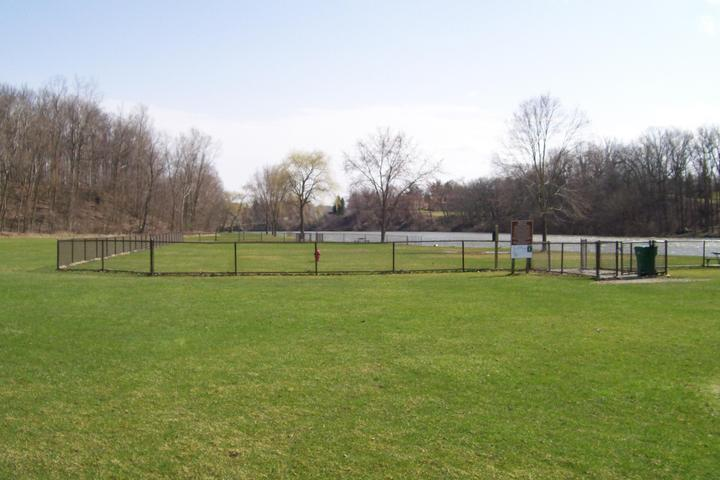 Pet Friendly Mill Pond Dog Park