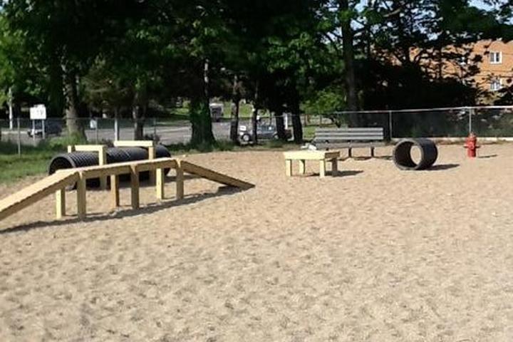 Pet Friendly South Euclid Dog Park