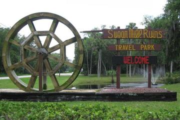 Pet Friendly Sugar Mill Ruins Travel Park