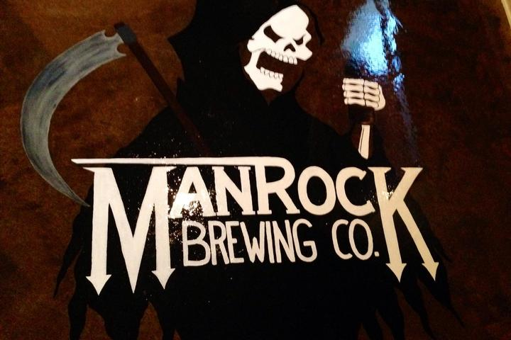 Pet Friendly ManRock Brewing Company