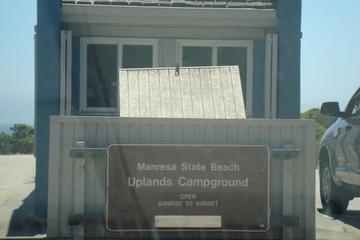 Pet Friendly Manresa Uplands Campground