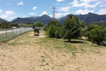Pet Friendly Estes Valley Dog Park