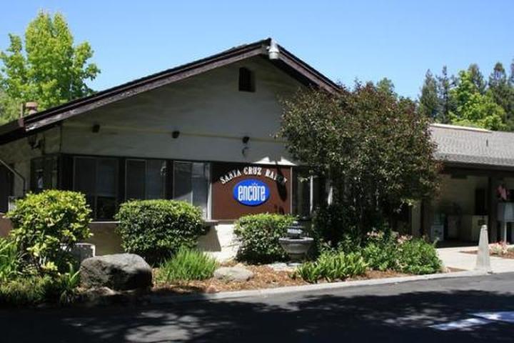 Pet Friendly Santa Cruz Ranch RV Park