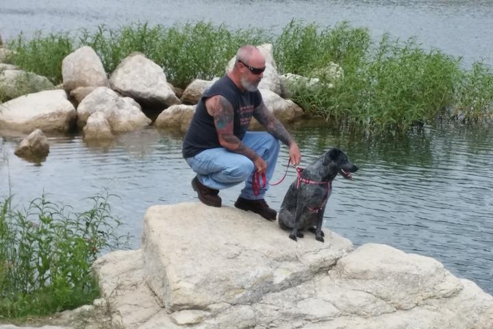 Pet Friendly Tom Slick Dog Park