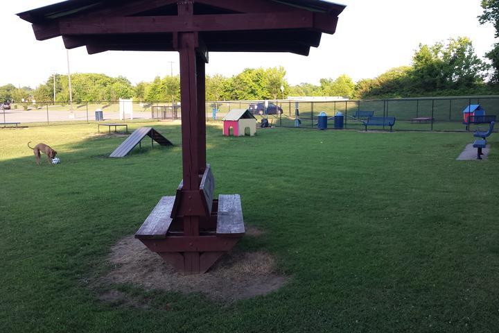 Pet Friendly Nolensville Dog Park