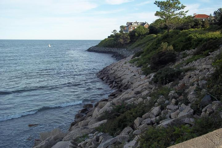 Pet Friendly Cliff Walk