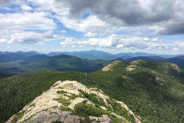 Pet Friendly White Mountain National Forest