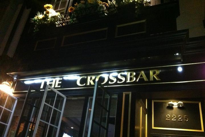 Pet Friendly The Cross Bar