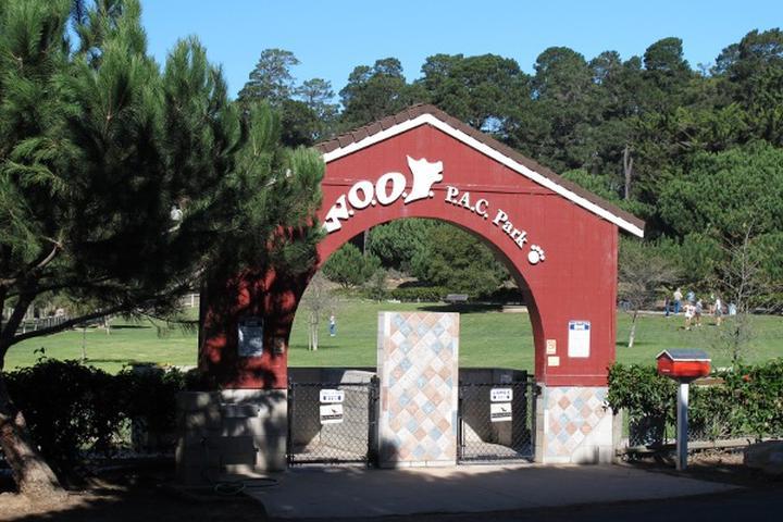 Pet Friendly Woof-Pac Park