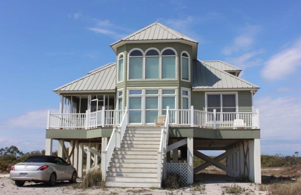 Reed Real Estate Gulf Shores Alabama Dog Friendly Homes