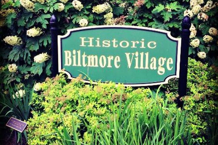 Pet Friendly Historic Biltmore Village