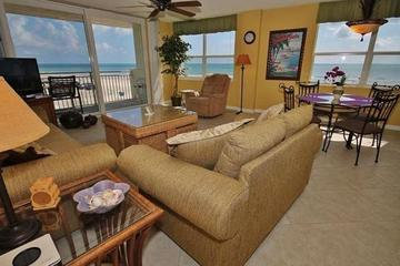 Pet Friendly Pet-friendly, direct oceanfront corner unit 2/2