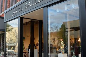 Pet Friendly Ariel Gallery