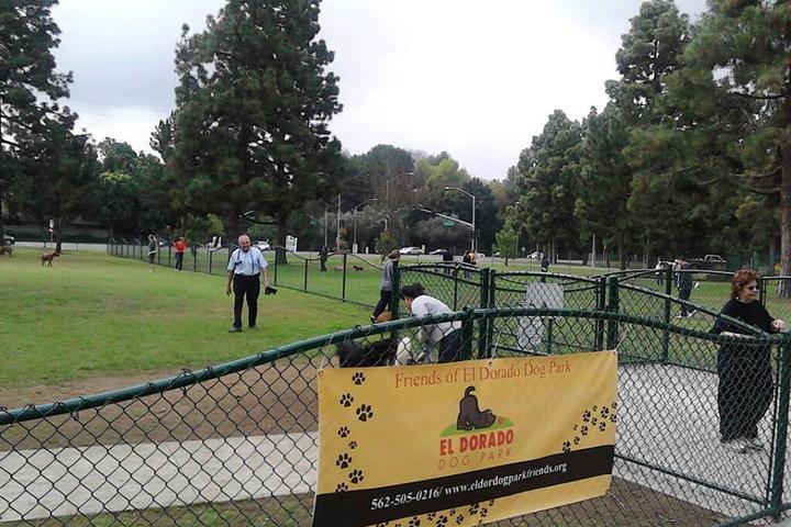 Pet Friendly El Dorado Park