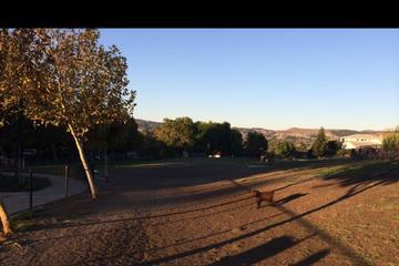 Pet Friendly Dougherty Hills Dog Park