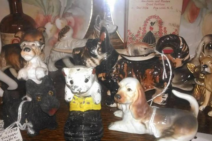 Pet Friendly Little Mountain Unlimited Antique Mall