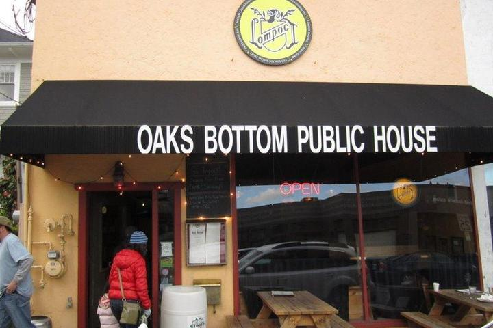 Pet Friendly Oaks Bottom Public House