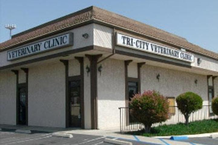 Pet Friendly Tri City Veterinary Clinic