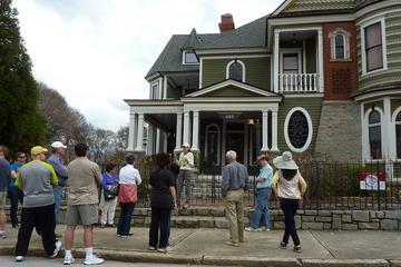 Pet Friendly Atlanta Preservation Center Walking Tours