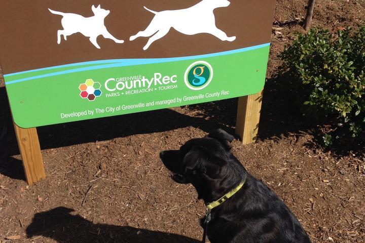 Pet Friendly Conestee Dog Park
