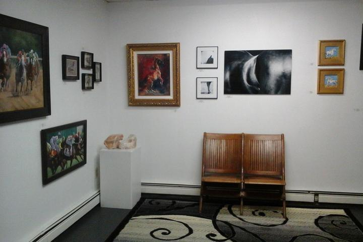 Pet Friendly Equis Art Gallery