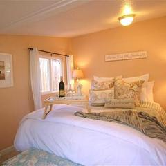 Seashell Guest Cottage