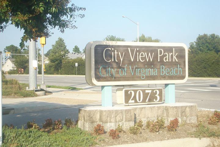 Pet Friendly City View Park