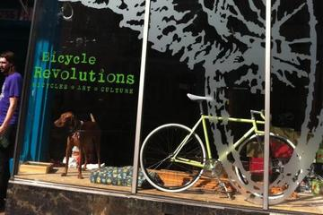 Pet Friendly Bicycle Revolutions