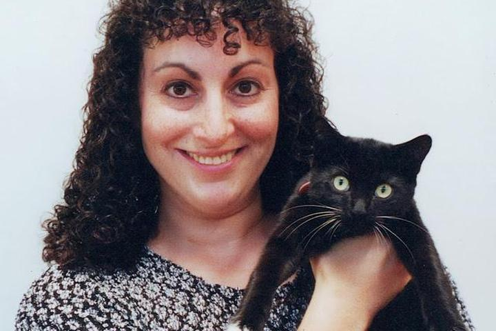 Pet Friendly Ronni West's Happy-At-Home Pet Sitting