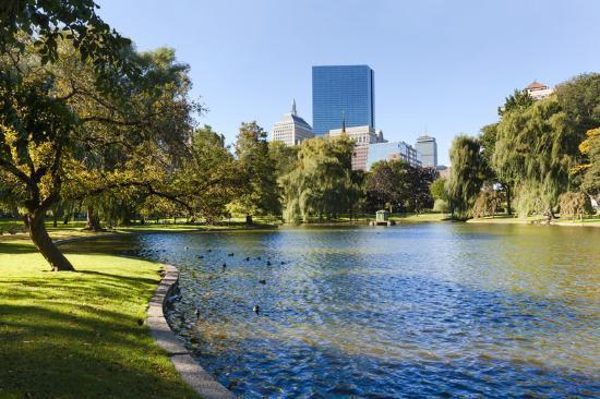 Boston public garden - Hotels near boston public garden ...
