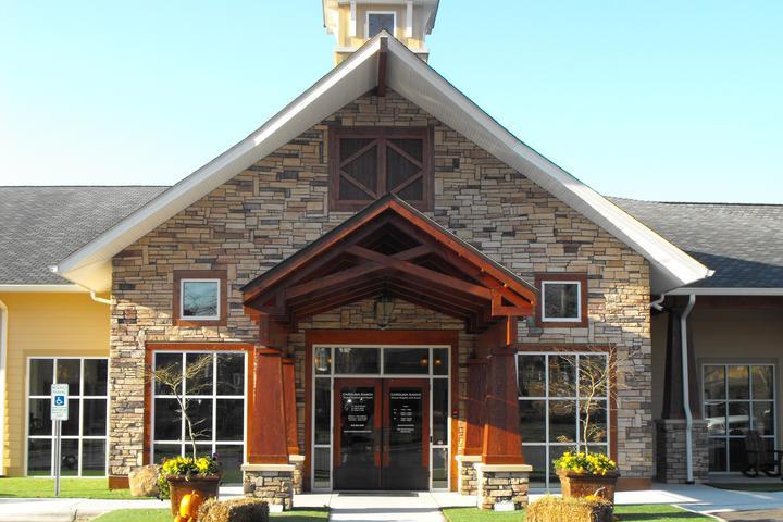Pet Friendly Carolina Ranch Animal Hospital and Resort
