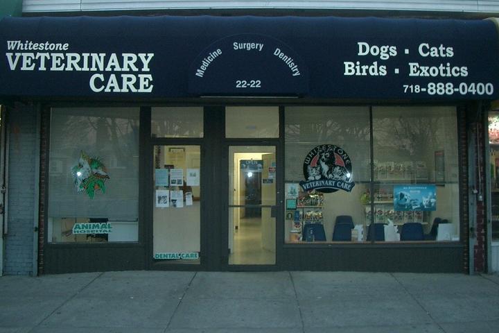 Pet Friendly Whitestone Veterinary Care