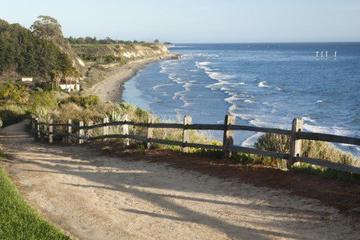 Pet Friendly Oceanfront Trail