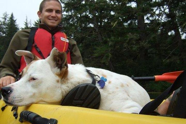 Pet Friendly NorthWest EcoExcursions