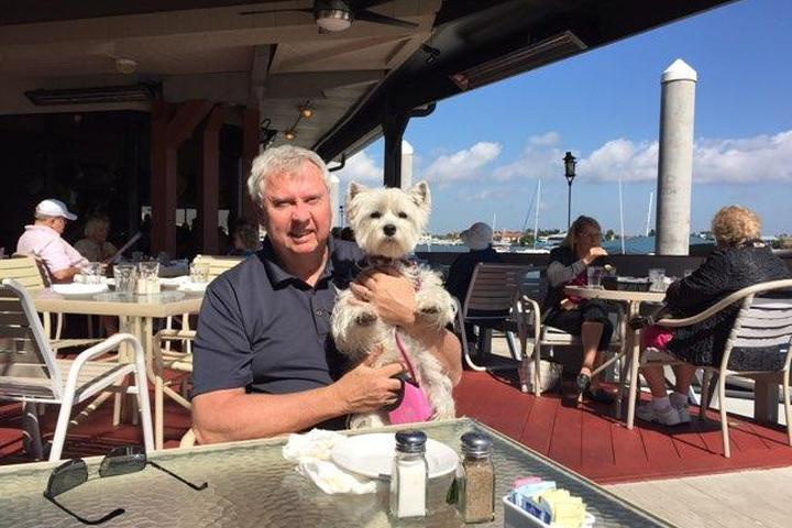 Pet Friendly The Boathouse