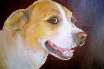 Pet Friendly Penny Fraser Art