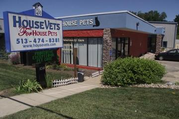 Pet Friendly House Vets for House Pets
