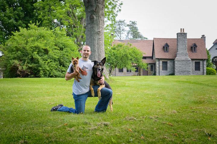 Pet Friendly Worry Free Dog Training