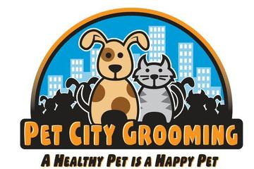Pet Friendly Pet City Grooming